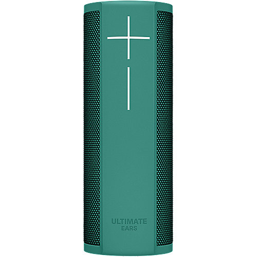 Ultimate Ears UE BLAST Bluetooth Speaker grün mit WLAN | 5099206072312