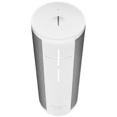 Ultimate Ears  UE MEGABLAST Bluetooth Speaker weiß mit WLAN Alexa-kompatibel | 5099206072275