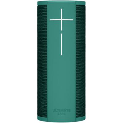 Ultimate Ears  UE MEGABLAST Bluetooth Speaker grün mit WLAN Alexa-kompatibel | 5099206072251