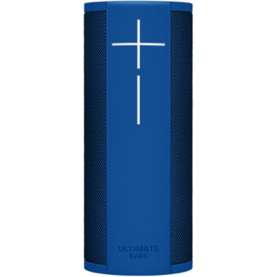 Ultimate Ears  UE MEGABLAST Bluetooth Speaker blau mit WLAN Alexa-kompatibel | 5099206072237