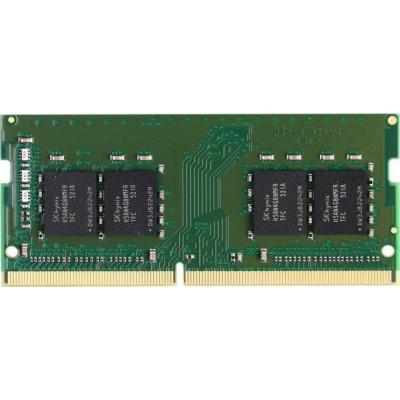 Kingston 8GB  Value DDR4-2666 MHz CL19 SO-DIMM RAM Notebookspeicher   0740617280630