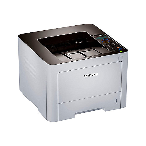 Samsung ProXpress M4020ND S/W-Laserdrucker LAN