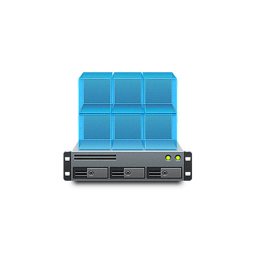 Synology Virtual Machine Manager Pro - VMMPRO-3NODE-S1Y