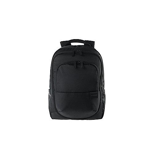 Tucano Stilo Rucksack für Notebooks bis zu 15,6 zoll, schwarz | 8020252092075