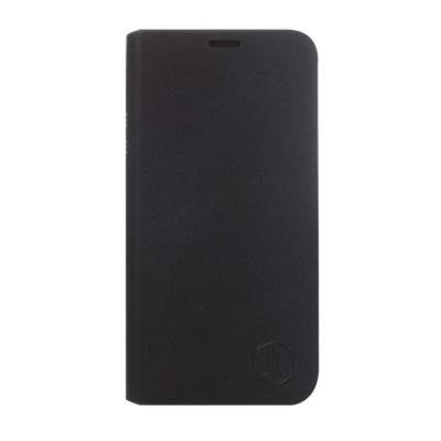 JT Berlin  FolioCase Schöneberg für Motorola Moto G6 Plus, schwarz   4260464223490