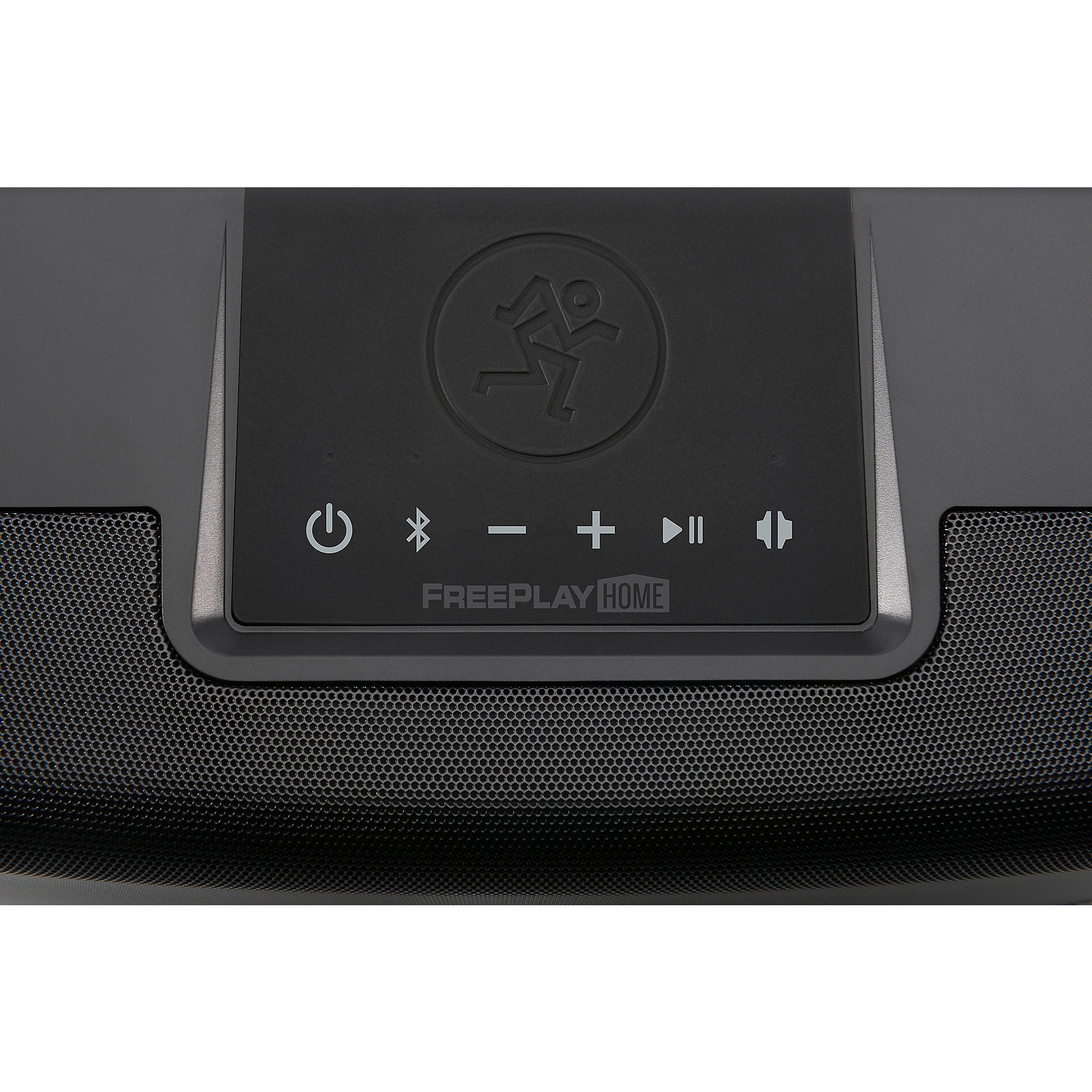 Mackie FreePlay HOME Tragbarer Bluetooth Lautsprecher