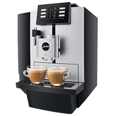 Jura  Gastro X8 Platin Kaffeevollautomat | 7610917151004