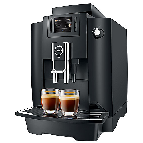 JURA Gastro WE6 Piano Black Kaffeevollautomat