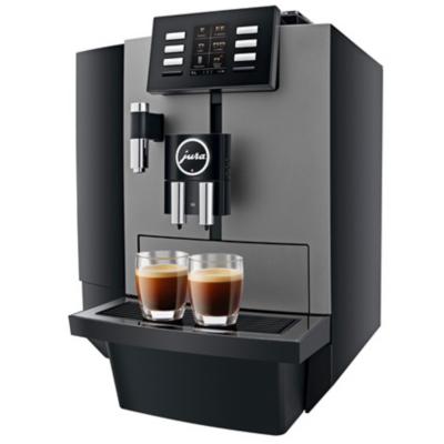 Jura  Gastro X6 Dark Inox Kaffeevollautomat | 7610917151547