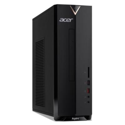 Acer  Aspire XC-885 Mini PC i7-8700 8GB 256GB SSD Windows 10 | 4713883812665