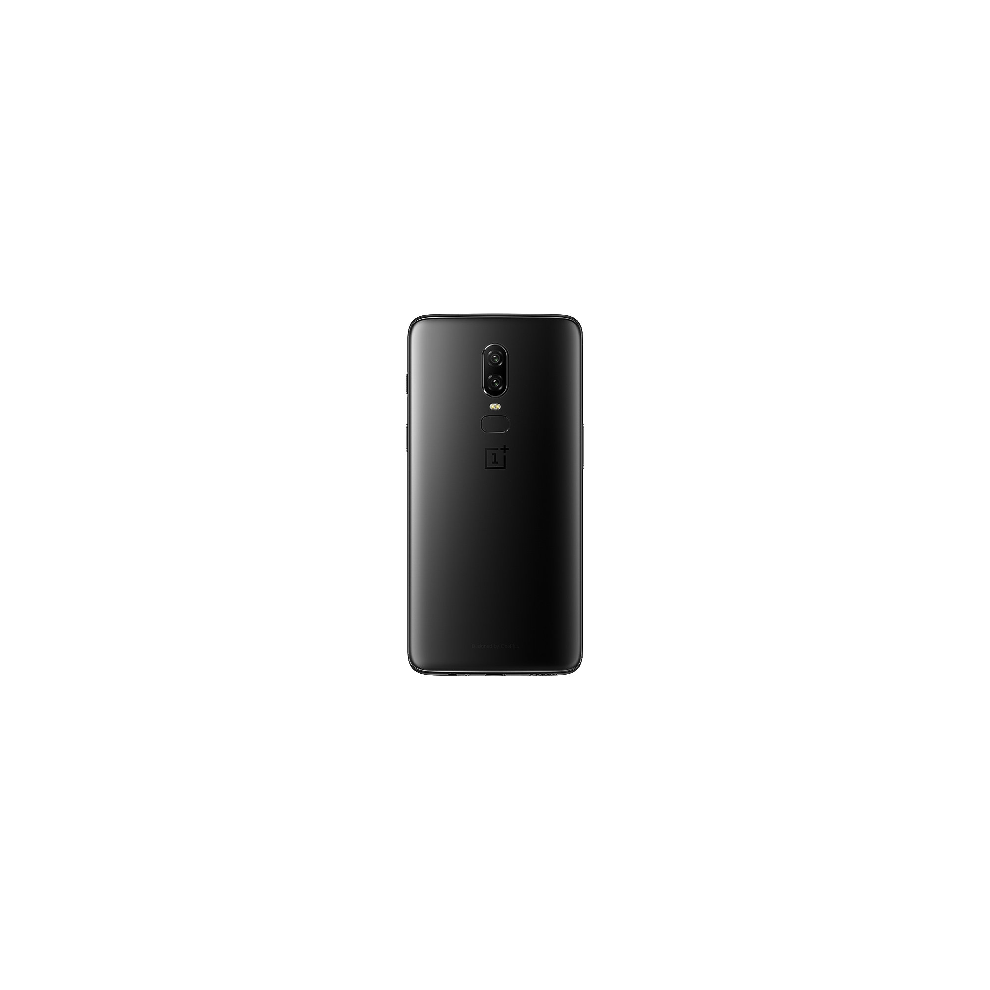 OnePlus 6 midnight black 8/256GB Dual-SIM EU
