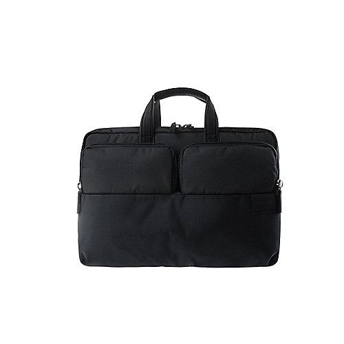 Stilo Rucksack / Aktentasche für Notebooks bis zu 15,6 zoll, schwarz   8020252092235