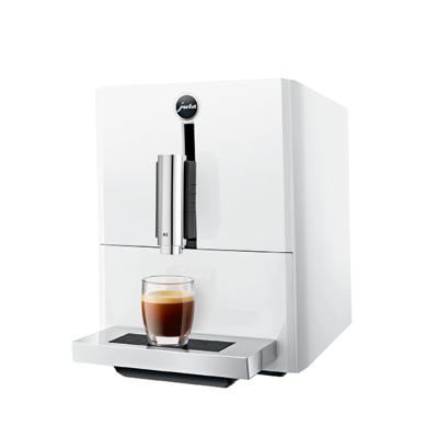 Jura  A1 Piano White Kaffeevollautomat | 7610917151714