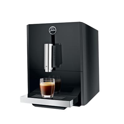 JURA A1 Piano Black Kaffeevollautomat