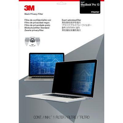 3M  PFNAP007 Blickschutzfilter Standard für Apple MacBook Pro 13Zoll 7100115681 | 0051128007617