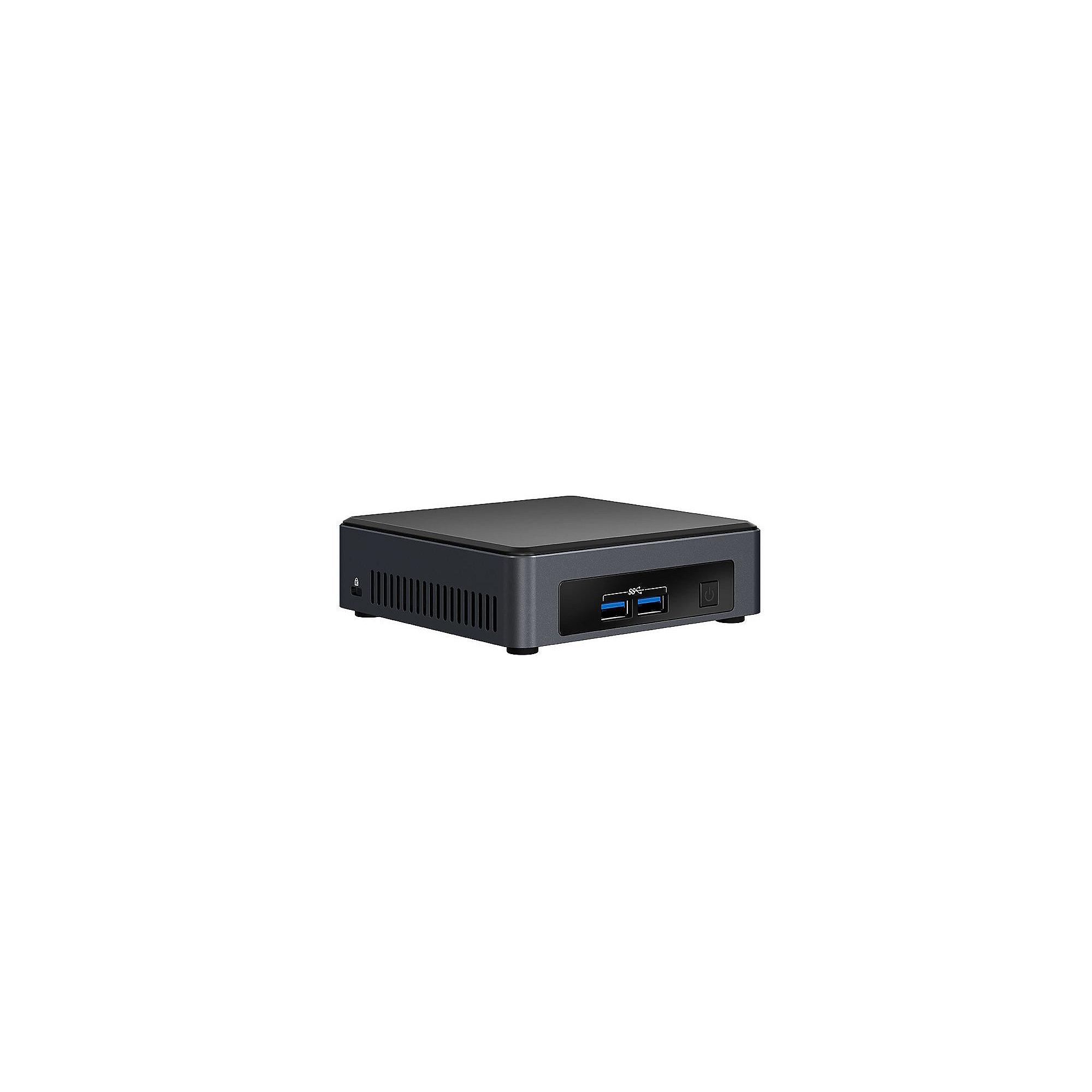 CP1126-05T Intel NUC BLKNUC7i5DNK2E i5-7300 0GB/0GB ohne Windows