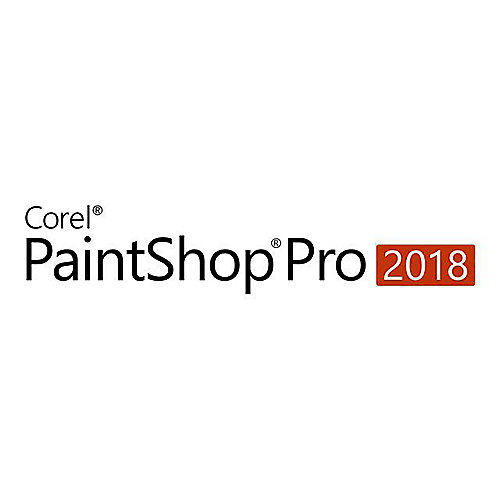 Corel PaintShop Pro 2018 Corporate Edition 5-50 User License Win, ML