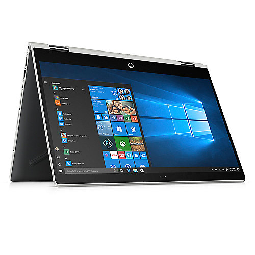 "HP Pavilion x360 15-cr0001ng 4415U 8GB/1TB 15""HD W10 FC"