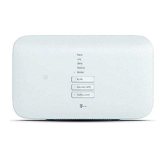 Telekom Speedport Smart 3 WLAN ac-Gigabit Router