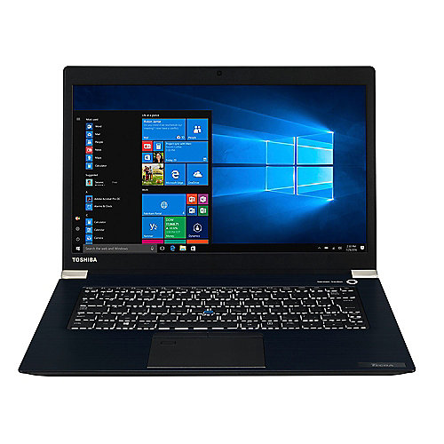 Toshiba Tecra X40-E-10W Touch Notebook i5-8250U SSD Full HD LTE Windows 10 Pro | 4051528366617
