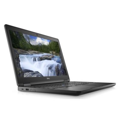 Dell  Latitude 5590 Notebook i5-8250U SSD Full HD Windows 10 Pro 3 Jahre Support   5397184086117