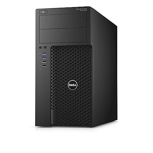 Dell Precision T3620 – i7-6700 8GB/256GB SSD Quadro P600 DVD±RW W7Pro/W10Pro   5397184030431