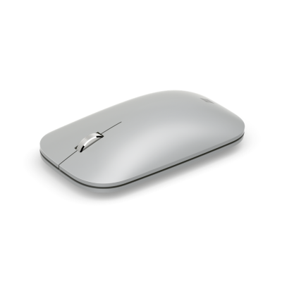 Microsoft  Surface Mobile Mouse platin grau | 0889842304848