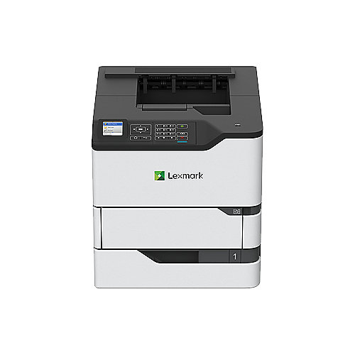 Lexmark B2865dw S/W-Laserdrucker Duplex LAN WLAN