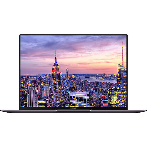Huawei MateBook X Pro 13,9 3K i7 16GB/512GB PCIe SSD GeForce MX150 Win10 W29C"