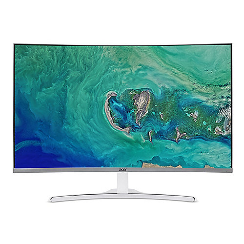 "ACER ED322Qwidx 80cm (31,5"") FHD curved Design-Monitor 16:9 HDMI LED-VA 250cd/m"