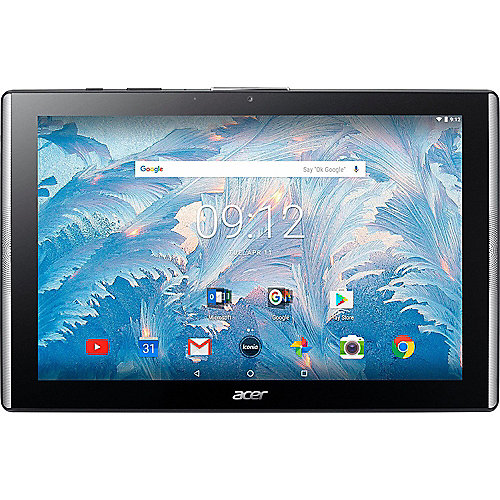 Acer Iconia Tab 10 B3-A40 Tablet WiFi 32 GB HD IPS Android 6.0 schwarz