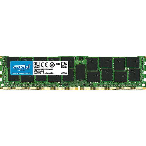 64GB (1x64GB)  DDR4-2666 CL19 RAM LRDIMM ECC Speicher Quad Ranked | 0649528780805