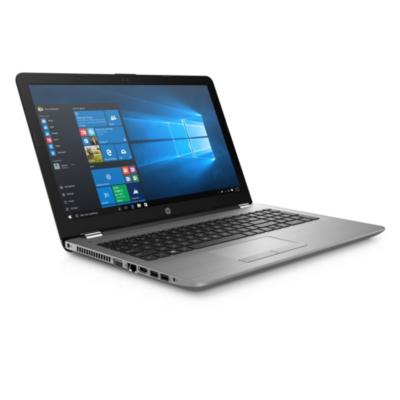 HP  250 G6 SP 4LT21ES Notebook silber i5-7200U Full HD SSD ohne Windows | 0192545898607