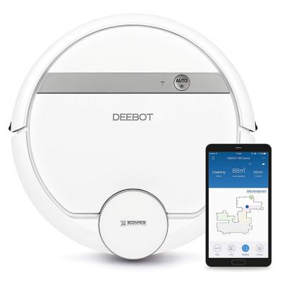 Ecovacs  Robotics Deebot 900 Staubsauger-Roboter | 6943757611270