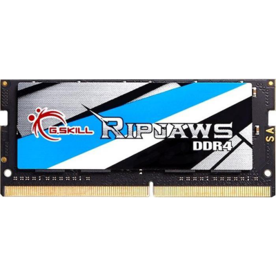 G. Skill 8GB G.Skill RipJaws DDR4-2133 MHz RAM SO-DIMM CL15 Notebookspeicher | 4719692007599