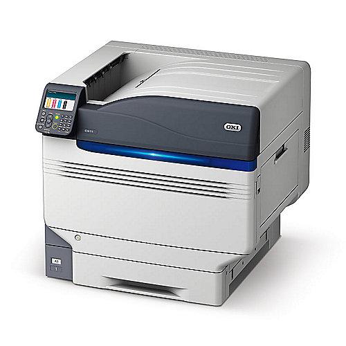 C911dn A3 Farblaserdrucker LAN   5031713061113