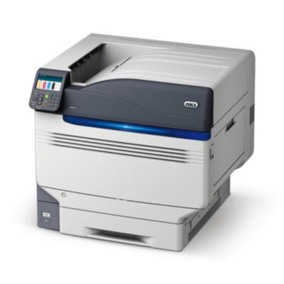 OKI  C911dn A3 Farblaserdrucker LAN | 5031713061113