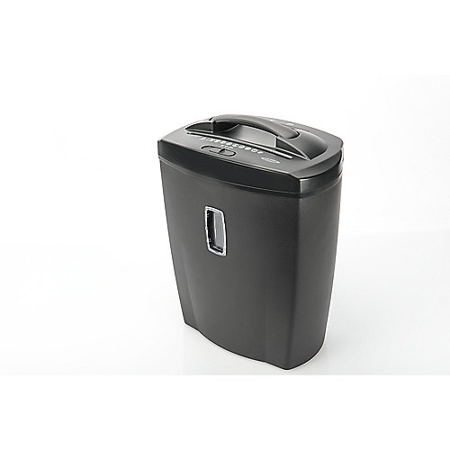 Ednet Shredder X10CD Aktenvernichter CD/DVD/Kre...