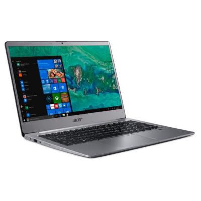 Acer  Swift 3 Pro SF313-51-87DG silber i7-8550U SSD 13″ FHD LTE Windows 10 Pro | 4713883908191
