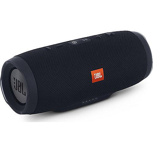 JBL Charge 4 Tragbarer Bluetooth-Lautsprecher Schwarz | 6925281939990