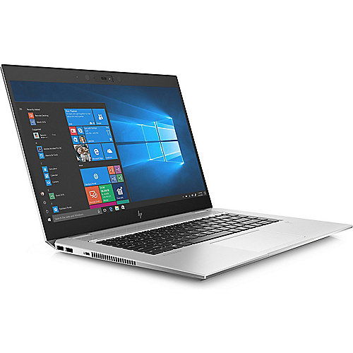 HP EliteBook 1050 G1 Notebook i7-8750H Full HD SSD GTX1050 Win 10 Pro Sure View | 0193015044074