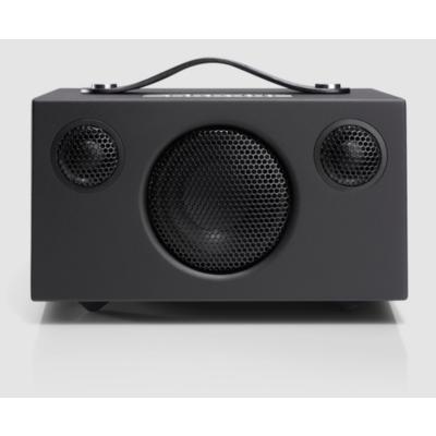 Audio Pro  Addon T3 Bluetooth-Lautsprecher schwarz Aux-in | 7330117141901