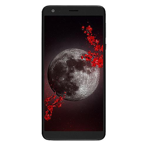 SHARP B10 black 3/32 GB Dual-SIM Android Smartp...