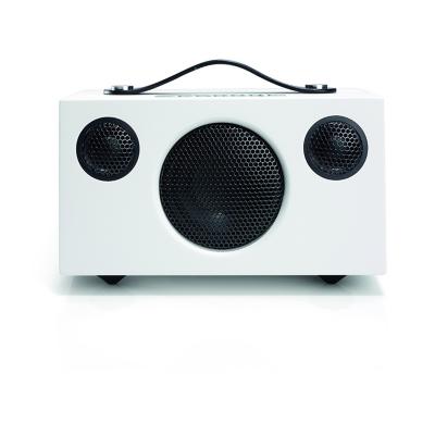 Audio Pro  Addon T3 Bluetooth-Lautsprecher weiß Aux-in | 7330117141918