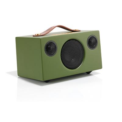Audio Pro  Addon T3 Bluetooth-Lautsprecher grün Aux-in | 7330117141963