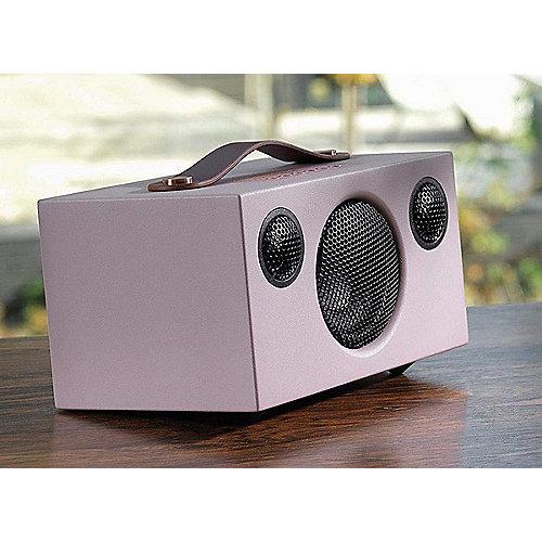 Audio Pro Addon T3 Bluetooth-Lautsprecher pink Aux-in | 7330117141949