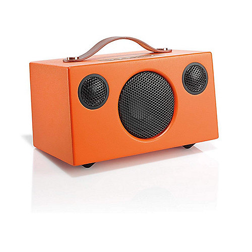 Addon T3 Bluetooth-Lautsprecher orange Aux-in