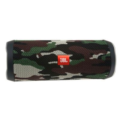 JBL  Flip4 Bluetooth Lautsprecher wasserdicht mit Akku Tarnmuster   6925281924408