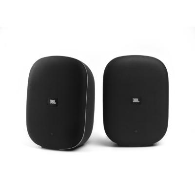 JBL  Control XStream Wireless Lautsprecher mit Chromecast Anthrazit Bluetooth   6925281929182