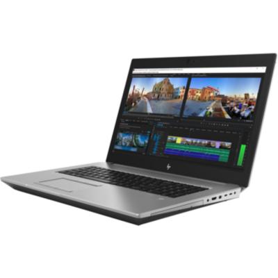 HP  zBook 17 G5 2ZC44EA Notebook i7-8750H Full HD SSD P20000 Windows 10 Pro   0192545746779